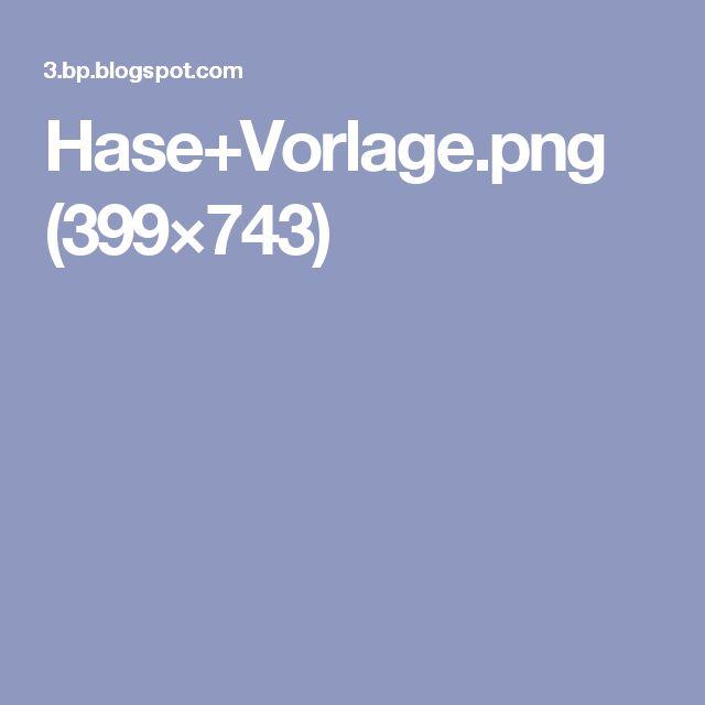 Hase+Vorlage.png (399×743)