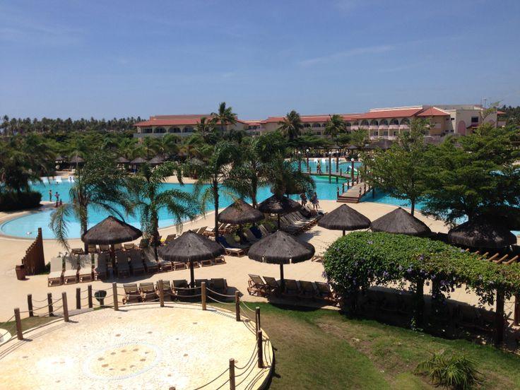 Grand Palladium Ibassaí Resort