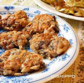 豚コマと舞茸のチヂミ、作り置きに! by おいしっぽ 【クックパッド】 簡単おいしいみんなのレシピが280万品