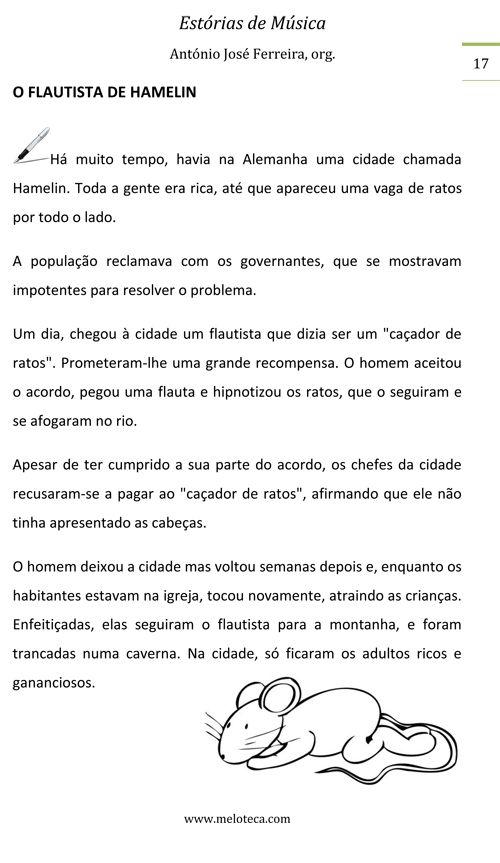 Estórias de música, p. 17