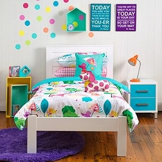 kids bed linen | Kidzspace | Perfect Pooch | Kidzspace