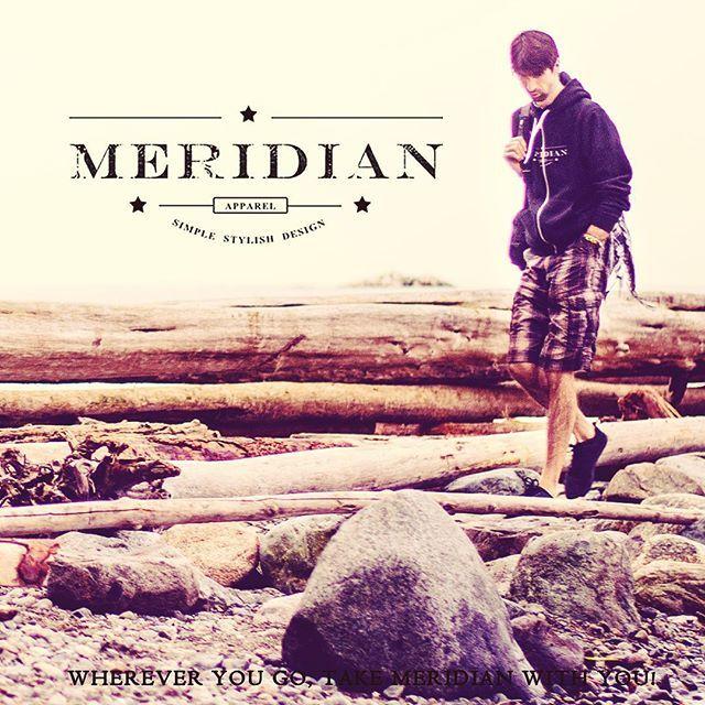 MERIDIAN APPAREL... #shopmeridianapparel #travel #freedom #adventure #rock #tree #ocean #hoodie #clothing #apparel #meridian