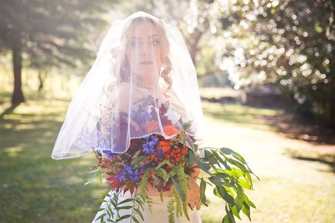 Sweet Angels Bridal Featured in The Brides Diary Australia