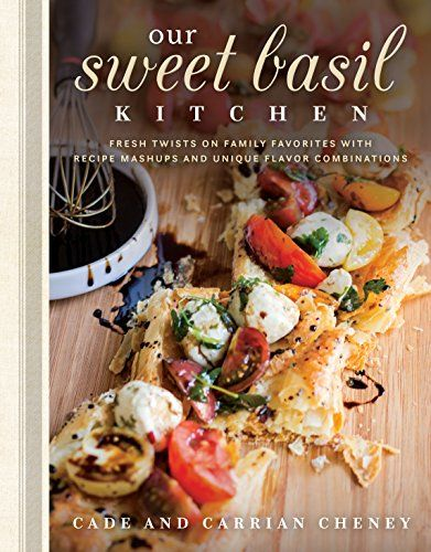 Our Sweet Basil Kitchen: Fresh Twists on Family Favorites... https://www.amazon.com/dp/1629722901/ref=cm_sw_r_pi_dp_x_ydUZybYT9WXHK