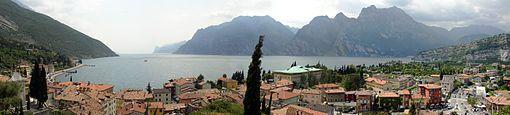 Lago De Garda, Italy