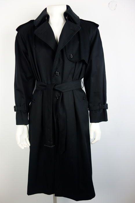 930525f70b6c Nu in de  Catawiki veilingen  Burberry - trench-coat - lang model ...