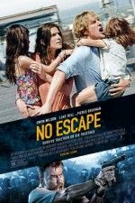 Putlocker No Escape (2015) Watch Online For Free | Putlocker - Watch Movies Online Free