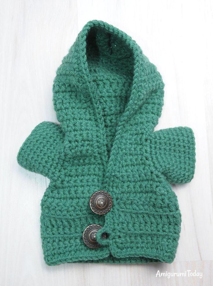 1130 best crochet images on Pinterest   Häkelpuppen, Kaninchen ...