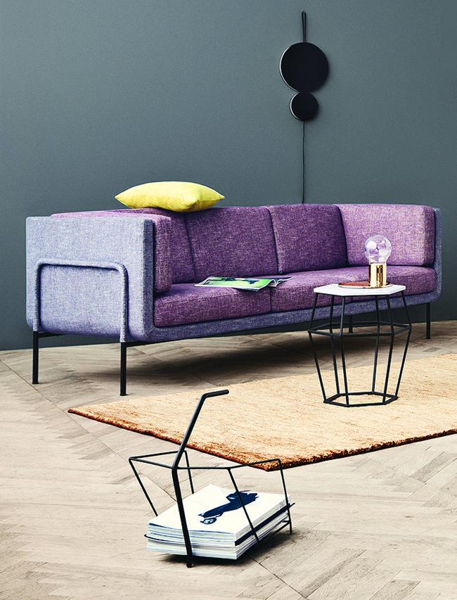 Rami sofa for Bolia 2014