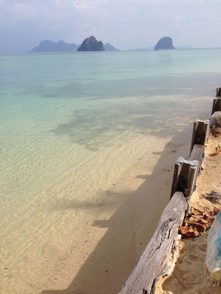 Circuit en Thaïlande : Bangkok et les plages du sud