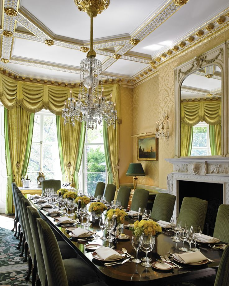 The Wimborne Room At The Ritz London Has An Elegant Feel For Intimate, Private  Dining Part 92