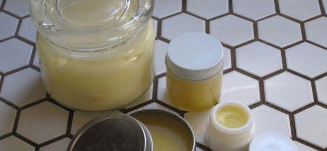 DIY Humectante sin petrolato (vaselina)   Guapología