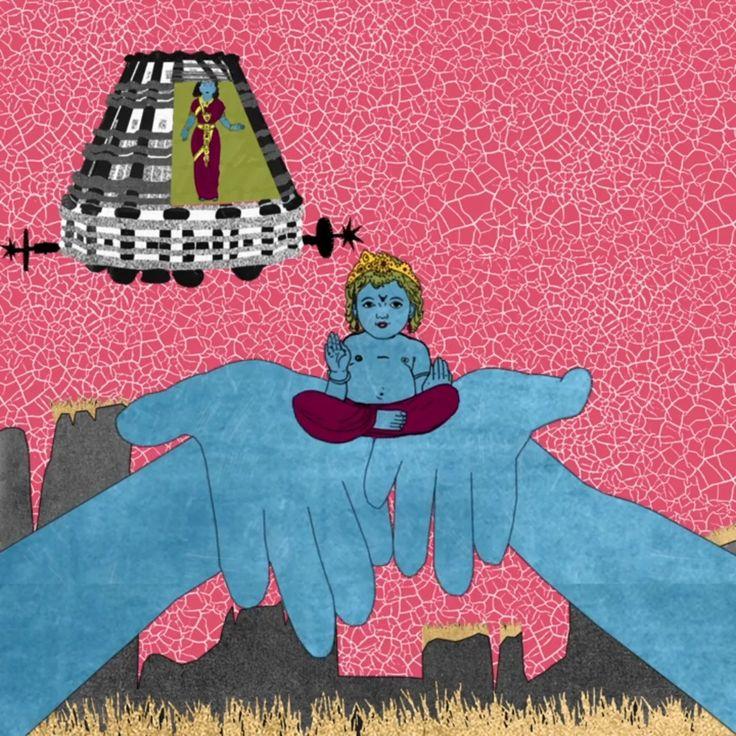 Réalisé et animé par Marion Dupas Compositing : Camille Authouart Animation additionnelle : Anaïs Caura et Camille Authouart