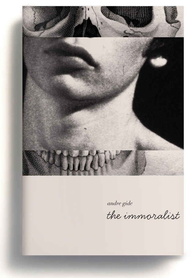 The Immoralist , by André Gide | 37 Books Every Creative Person ...