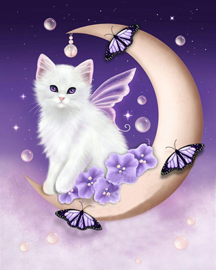 Twilight Moon Pearls by Melissa Dawn