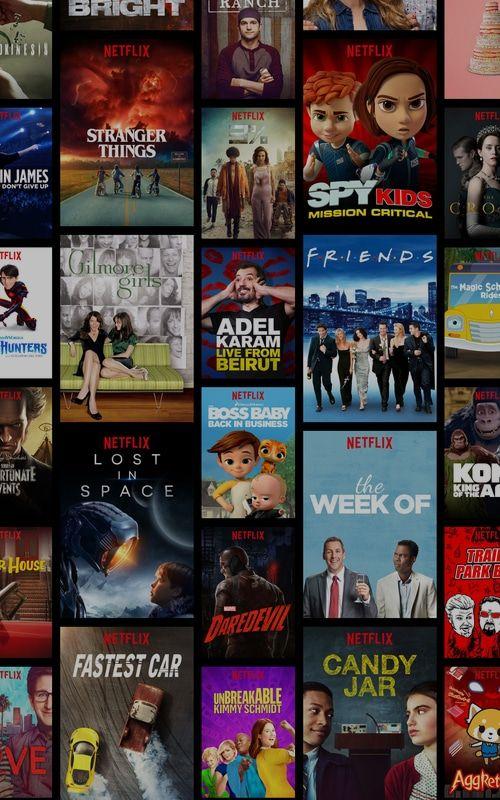 Netflix Lebanon Watch Tv Shows Online Watch Movies Online