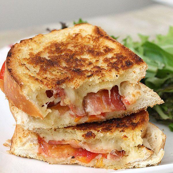 Sandwiches, Cheese Sandwiches, Lasagna Sandwiches, Salad Sandwiches ...