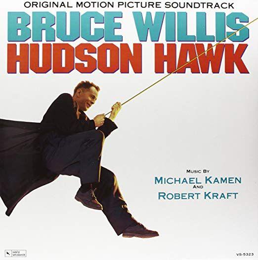 Hudson Hawk – Der Meisterdieb Besetzung