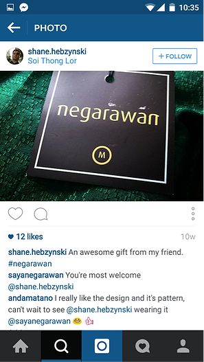 10 Happy Faces of Negarawan Muda: The  faces of our customers.