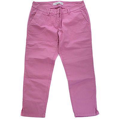 LINK: http://ift.tt/2ppcPsd - PANTALONI CASUAL DA DONNA COLORE ROSA #abbigliamento #donna #pantaloni #moda #siviglia => Collezione Primavera Estate prodotto Sottocosto! - LINK: http://ift.tt/2ppcPsd