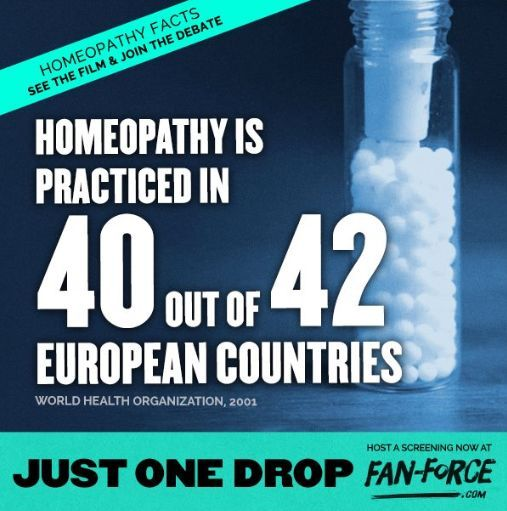 Well done central coast! 81 tickets sold and 90 to go! The film is officially running ahead. Lets fill the cinema! #homeopathy