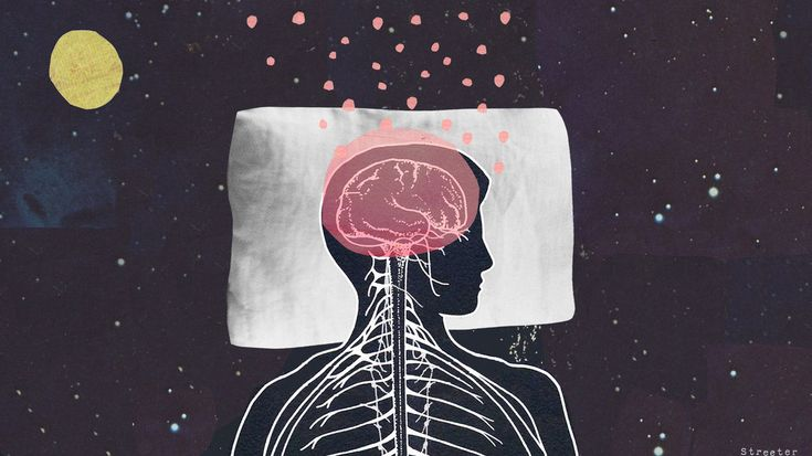Brains Sweep Themselves Clean Of Toxins During Sleep by Jon Hamilton, npr: Listen to the story. #Sleep #Neuroscience