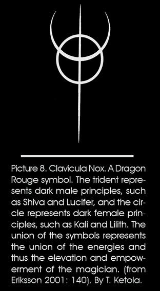 Clavicula Nox.   - Pinned by The Mystic's Emporium on Etsy