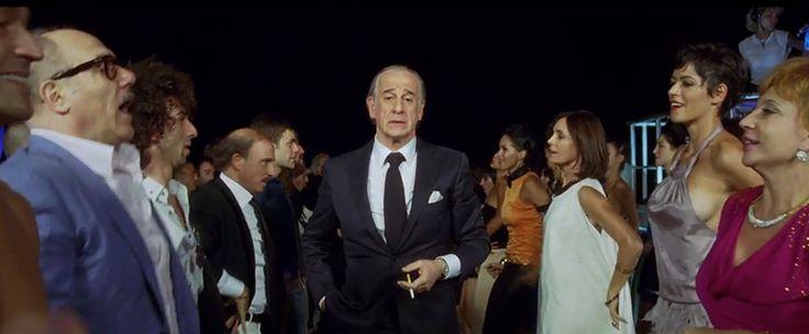 """When Beauty Isn't Enough: Paolo Sorrentino's """"La grande bellezza ..."""
