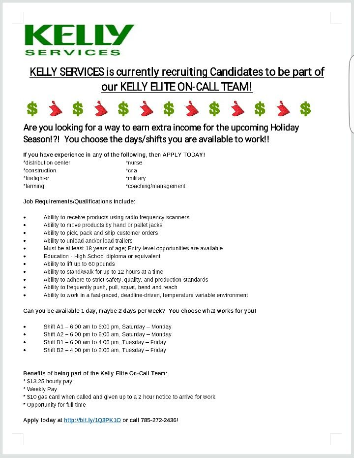 Now Hiring  Warehouse Jobs In Topeka Ks  Jobs In Topeka Ks
