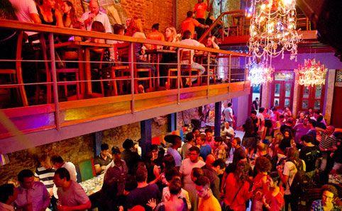 O Barzinho - Lapa Rua do Lavradio, 170 Lapa, Rio de Janeiro Telefone 2221-4709