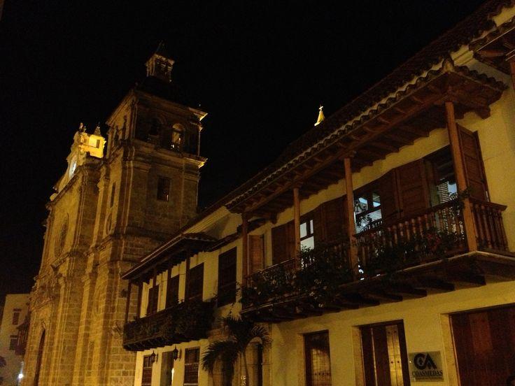 Mi Cartagena de Indias, la Fantástica!!