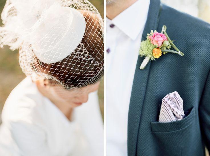 Janika & Benedikt | Farbenprächtige Standesamt-Hochzeit » Martin Spoerl Photography | Hochzeitsfotograf
