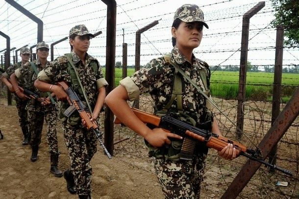 The Union Government has reserved 33 per cent posts of Constables for women in Central Armed Police Forces (CAPFs) to enhance their representation