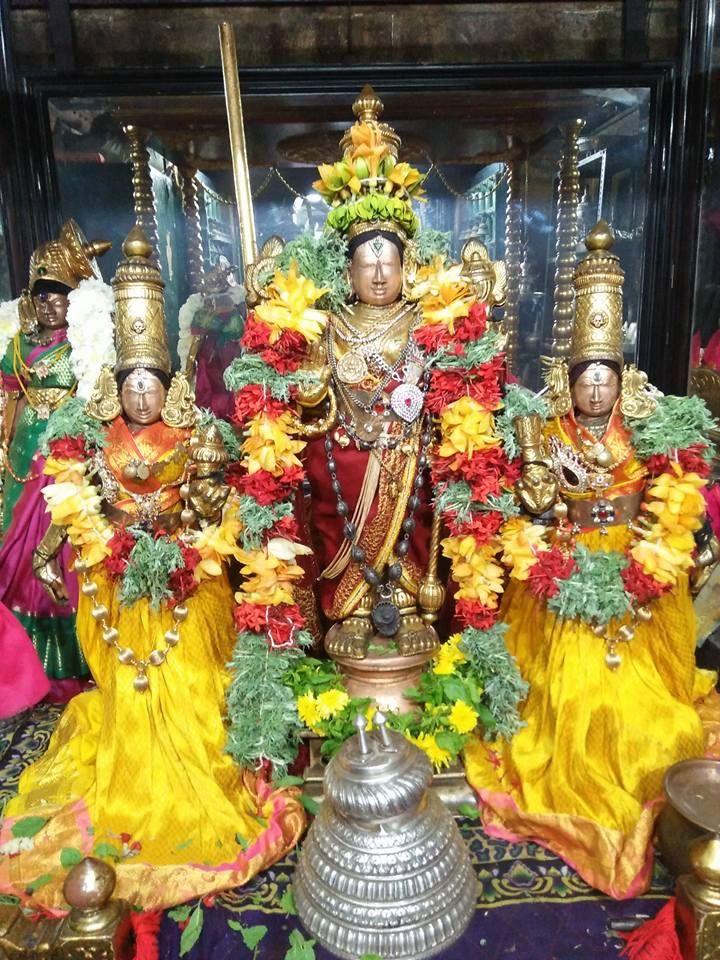 Thiruneermalai | Divya desam | Art, Painting, Hindus