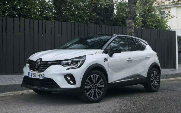 Renault Captur Iconic 2020 Renault Captur Renault Auto News