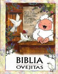 Resultado de imagen para imagenes biblia ovejitas
