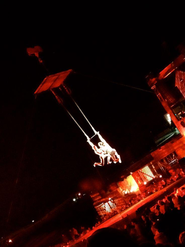 Cirque du Soleil <3