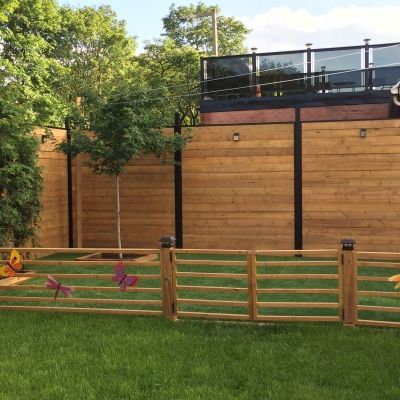 7 best slipfence images on pinterest exterior fasteners - Exterior wood screws for fencing ...