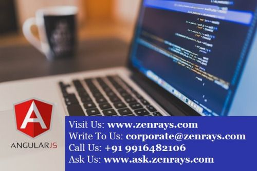 New batch for AngularJS Training in Bangalore, starting on weekends.  Check out AngularJS Course Contents: http://zenrays.com/angularjs-training Check out AngularJS New Batch timings:  http://zenrays.com/calendar