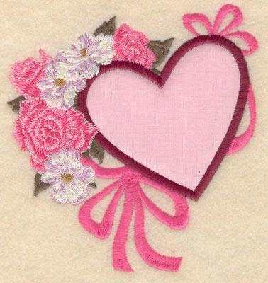 103 best St. Valentine\'s Day Embroidery Designs images on ...