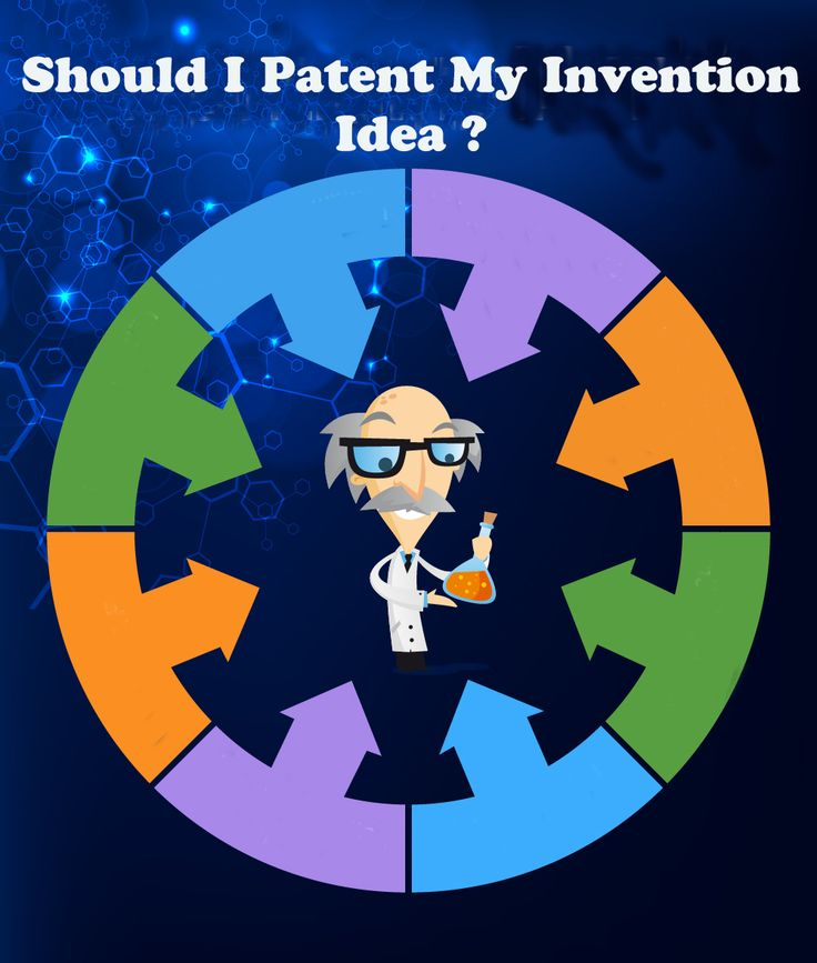 Should I #Patent My Invention #Idea ?
