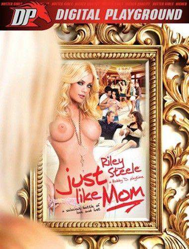 Riley Steele: Just Like Mom