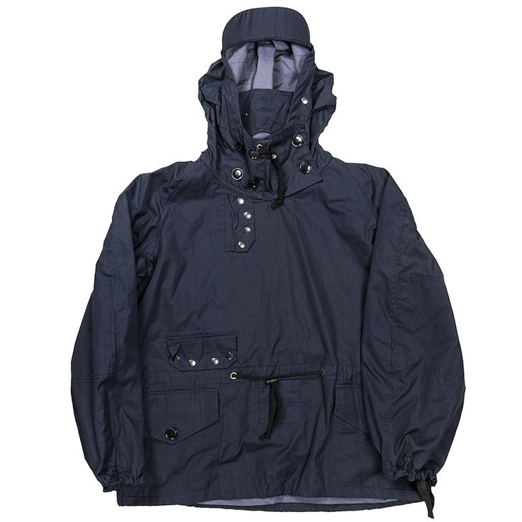 Royal Navy SMOCK WINDPROOF: Workers