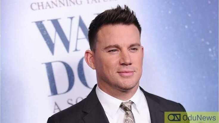 Channing Tatum Movies Celebrity Dads Celebrity Channing