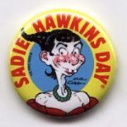 Sadie Hawkins Day