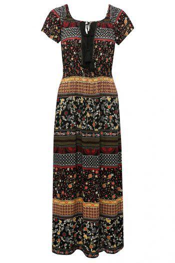 The best petite maxi dresses for under £25 – Ideya