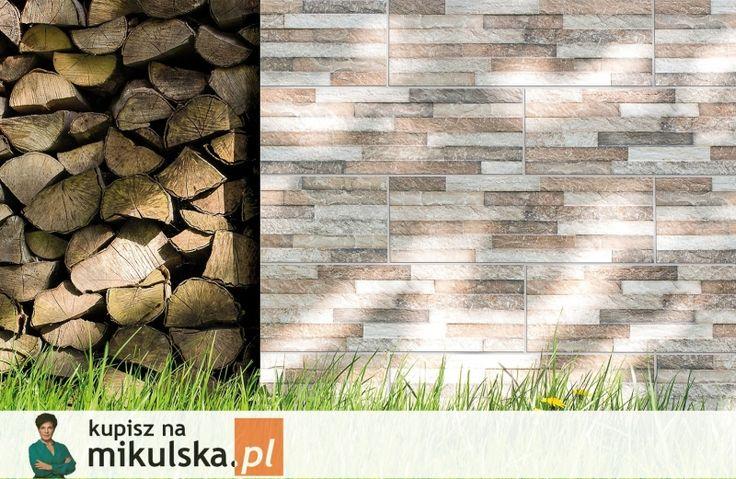 Mikulska - Kallio Terra kamień elewacyjny K113 CERRAD Kupisz na http://mikulska.pl/index.php?strona=towary&id_kat=&id_prod=1983