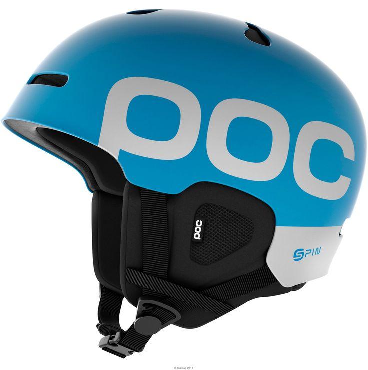 L'Auric Cut Backcountry SPIN introduit une nouvelle référence en matière de sécurité des skieurs et snowboarders, sur et en dehors des pistes. Doté du système de protection contre les impacts rotationnels SPIN et d'un revêtement EPP multi-impacts résistant aux chocs à répétition, ce casque est extrêment sûr. La coque ABS est très robuste et comprend une barrière anti-pénétration en aramide qui garantit la solidité et l'intégrité du casque. Sa balise Recco intégrée facilite les opé...