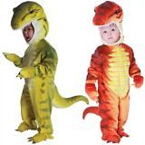 Baby T-Rex Costume Toddler Tyrannosaurus Raptor Dinosaur Halloween Fancy Dress #LavaHot http://www.lavahotdeals.com/us/cheap/baby-rex-costume-toddler-tyrannosaurus-raptor-dinosaur-halloween/125991
