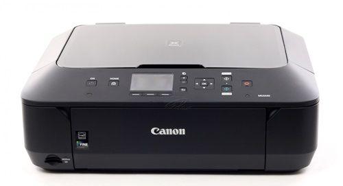 Canon PIXMA MG6440 Driver Download - http://goo.gl/Vv0kKB